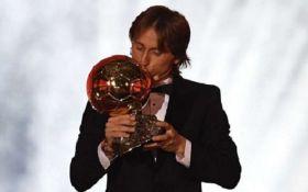 """Не Роналду и не Месси: названо имя нового обладателя """"Золотого мяча"""""""