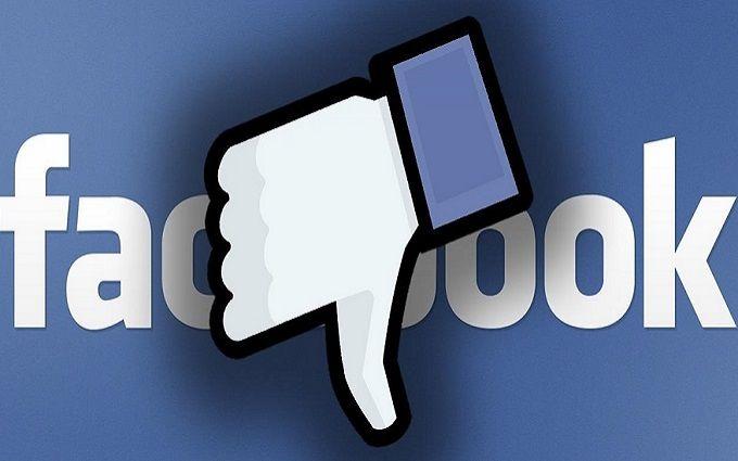 Єврокомісія оштрафувала Facebook на120 млн доларів через обман зWhatsApp