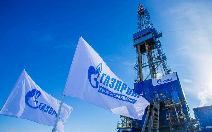"""""""Газпром"""" змінив позицію щодо постачання газу на Донбас - ЗМІ"""
