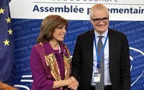 В Страсбурге избрали нового главу ПАСЕ