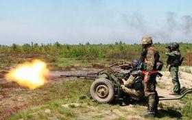 Бойовики з танків і мінометів обстрілюють позиції ООС на Донбасі: серед бійців ЗСУ є поранені