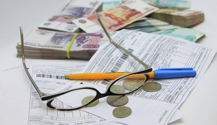Жители Севастополя задолжали за услуги ЖКХ более 120 млн руб