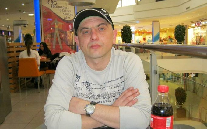 """Загострення в Криму: з'явилися фото та дані про другого """"диверсанта"""""""