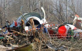 Смоленська авіакатастрофа: Польща розкрила шокуючі дані про ексгумацію загиблих