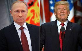 Путин хочет сменить власть в Киеве, а Трампу нужно уникальное предложение от Украины: прогноз на 2017 год