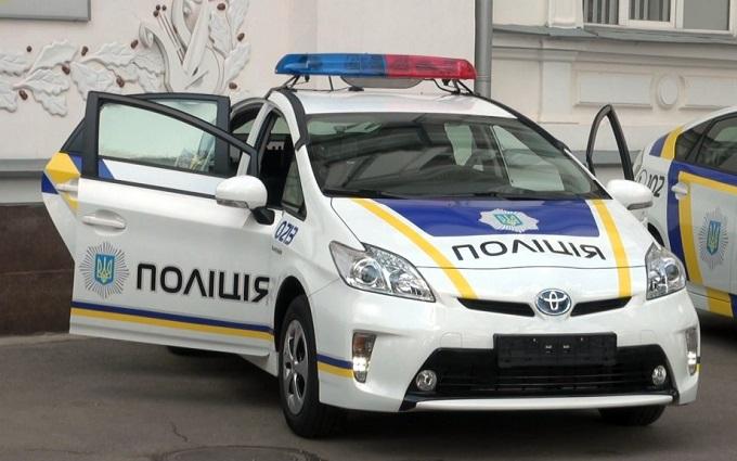 У Харкові сталася смертельна ДТП з поліцейськими: відео з місця подій