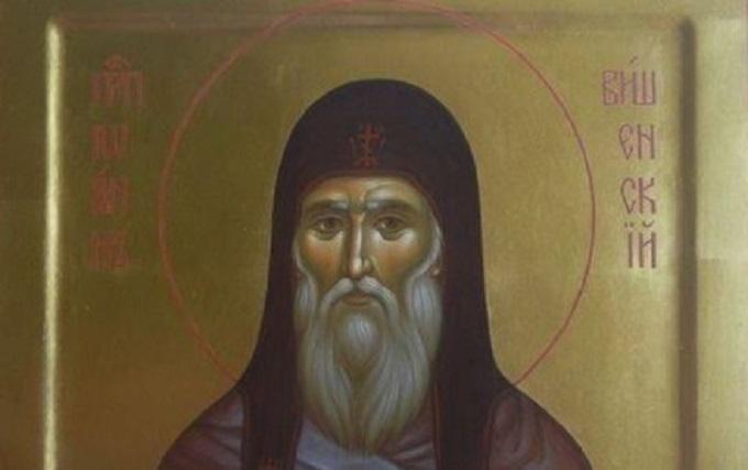 Московський патріархат зарахував до лику святих українського письменника
