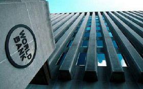 Світовий банк зробив неочікуваний прогноз щодо зростання економіки України