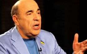 «Без Антикоррупционного суда страну захлестнула коррупция – его необходимо срочно создать», - Рабинович