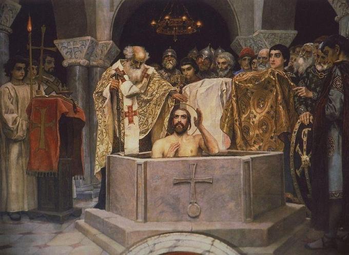 День Хрещення Русі: історія свята в деталях (3)