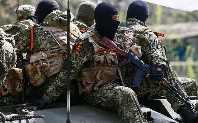 Війна на Донбасі: з'явилося відео з епіцентру нічного бою
