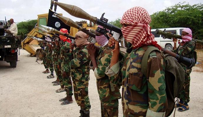 Аль-Шабаб захватил сомалийский портовый город