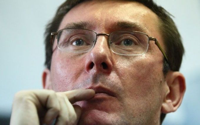 Вбивство Шеремета: Луценко зробив гучну заяву