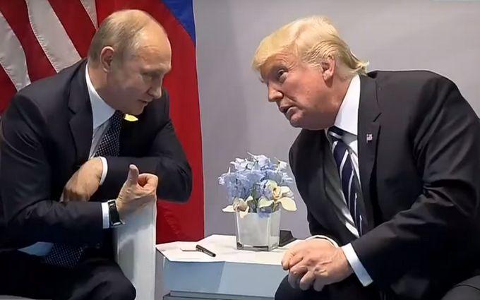 В Госдепе США сделали важное заявление о сроках встречи Трампа и Путина