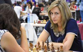 Збірні України здобули по три перемоги на шаховій Олімпіаді-2016