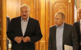 Есть проблемы - Лукашенко решился на признание о Путине
