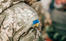 Обстановка в зоні АТО залишається напруженою: один військовий загинув, двоє зазнали поранень - штаб
