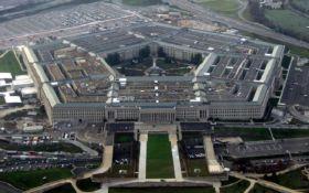 Пентагон: в американские выборы вмешивалась не только РФ