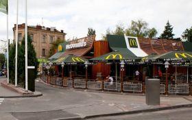 Скандал у Харкові: у McDonald's відмовилися говорити українською
