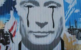 """""""Он не будет ждать"""": в Британии назвали следующую цель Путина"""