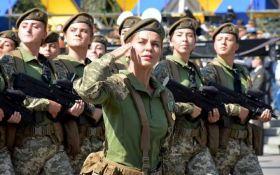 В Украине впервые появилась женщина-генерал: Порошенко подписал важный указ ко Дню защитника