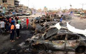 Ирак потряс жуткий теракт на свадьбе, много погибших