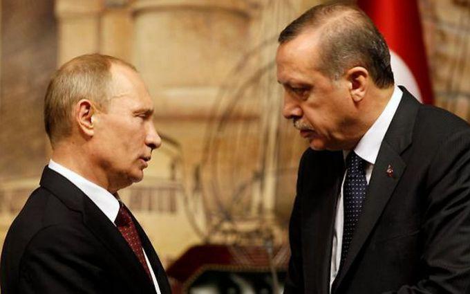 Американські розвідники дали прогноз щодо нових зіткнень Туреччини і Росії