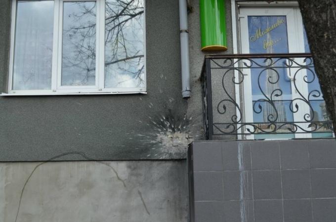 В Кировограде произошел взрыв, есть раненые: появились фото (1)
