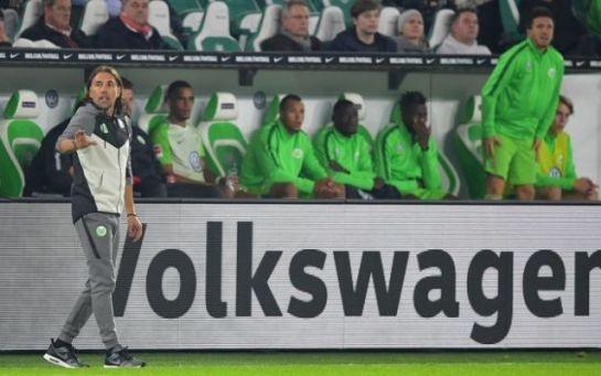 Ретроспектива падения: что происходит с Вольфсбургом