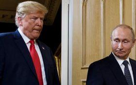 Путин пообщался с Трампом в Париже: первые подробности