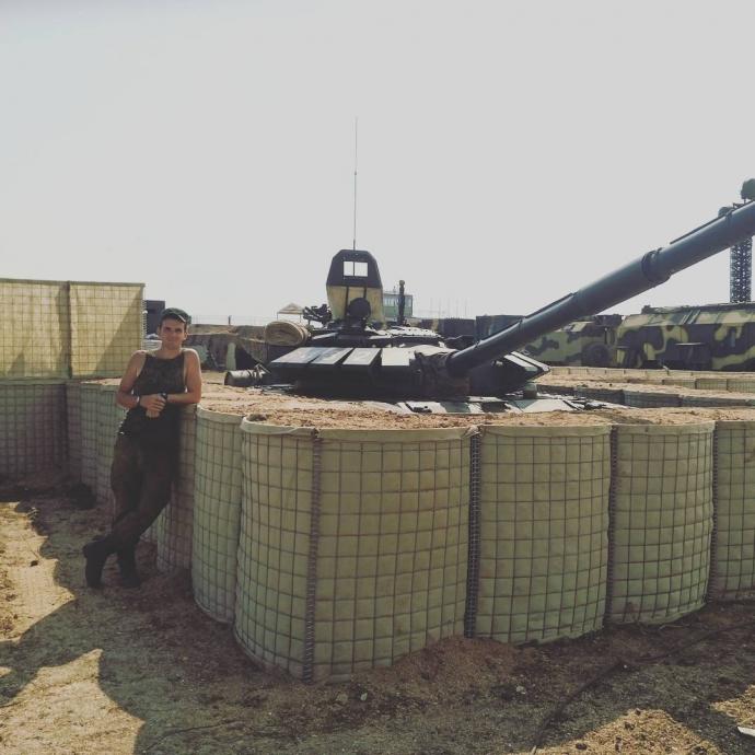 Стягування військ до Криму: з'явилися нові фото путінських солдатів (3)