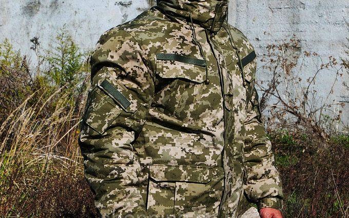 НаДонбассе увидели боевика вформе ВСУ— Тревожный знак