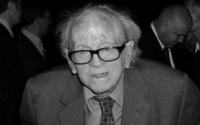 Скончался легендарный кинооператор Дуглас Слокомб
