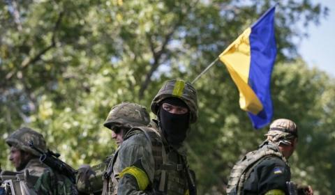 У зоні АТО почалася чергова фаза відводу озброєння (1)