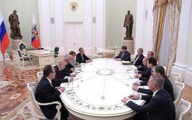 Россия наконец-то прокомментировала возможность выхода из Совета Европы