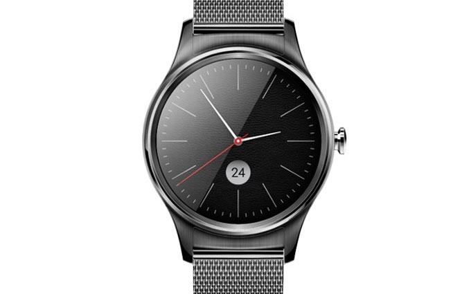 Показаны новые смарт-часы от компании Haier (1)