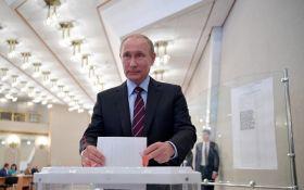 """Украинские юмористы жестко высмеяли """"выборы Путина"""" в России: опубликовано видео"""