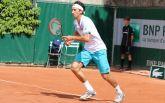 Патриот Стаховский с боем выиграл первый матч на Roland Garros