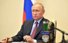 Все зупинили - у Путіна ухвалили нове несподіване рішення