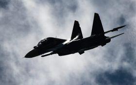 В Сирии  разбился российский военный истребитель: появились фото и данные о погибших