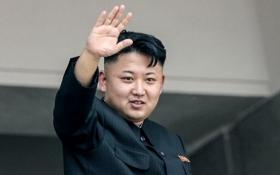Лидер КНДР пригрозил Южной Корее воссоединением