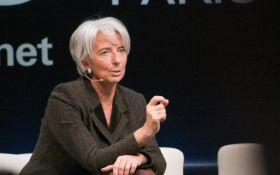Неизбежно: в МВФ высказались о международном регулировании криптовалют