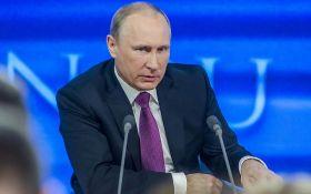 Північний потік-2: Путін завдає потужного удару у відповідь