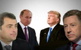 Переговори щодо введення миротворців на Донбас: в Москві висунули нові умови