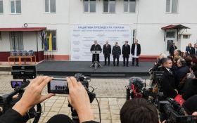 Порошенко назвав головне досягнення України за рік
