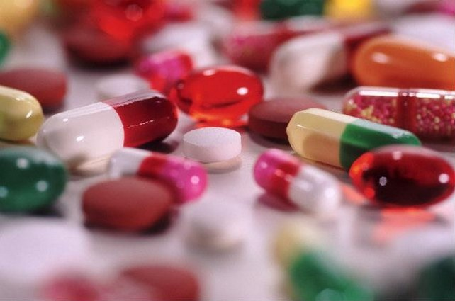 Антибиотики могут быть причиной бреда и галлюцинаций