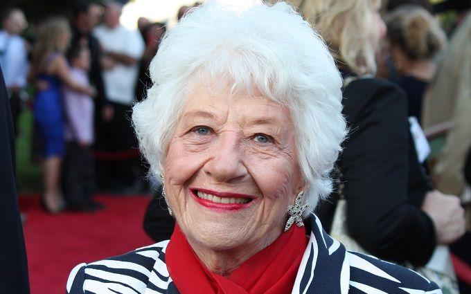 Ушла из жизни известная голливудская актриса