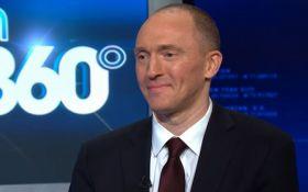 Влияние России на выборы президента США: экс-советник в штабе Трампа согласился дать показания перед Конгрессом
