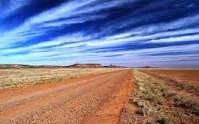 В Австралии задержали 12-летнего подростка, который пытался пересечь страну на авто