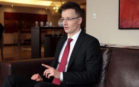 Угорщина виступила зі скандальною заявою щодо скасування санкцій проти Росії